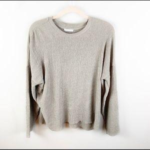 Zara Trafaluc Long Sleeve Small Cinched Design